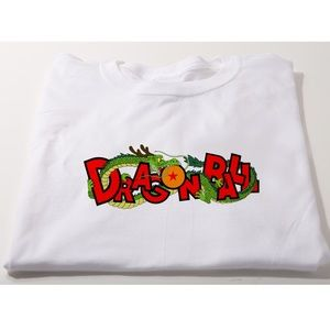 🆕dragon ball z T-shirt